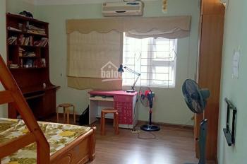 Chuyển nhà cần bán căn hộ DT 100.1m2 full nội thất giá: 1,75 tỷ tại A5 Đại Kim, LH: 0988797665