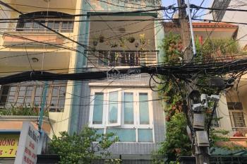 Cho thuê nhà mặt tiền Bà Hạt gần Lý Thái Tổ Q10, 120m2, giá chỉ 19tr/tháng - 0562977205