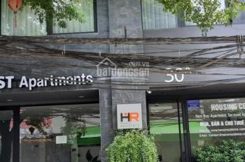 Bán nhà mặt ngõ 71 Láng Hạ, Đống Đa xây mới 9 tầng có hầm sổ đỏ 85m2, giá 24.5 tỷ 0979696656