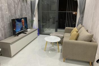 Cho thuê căn hộ 1050 Chu Văn An: 63m2, 2 phòng ngủ, 1 WC, giá 8tr/tháng. ĐT 0789 882 119
