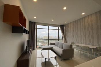 Cho thuê căn hộ 1 phòng ngủ chung cư cao cấp The Nassim
