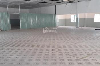 Cho thuê nhà siêu vip 30PN - sân 2000m2 MT đường Hà Đặc, P. Trung Mỹ Tây, Q. 12