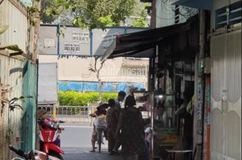 Bán nhà hẻm xe hơi đường Lý Thái Tổ, P.9, Q.10 - nhà mới ở ngay 1T 3L giá 6,7 tỷ TL