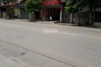 Bán đất chợ Hương ô tô đỗ cửa, cách đường Mạc Đăng Doanh 50m