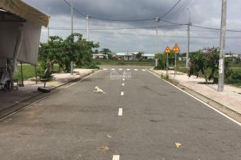 Cô chú về quê nghỉ hưu nên bán gấp lô đất tại đường Phú Mỹ - Tóc Tiên, do mua lại từ NH Agribank