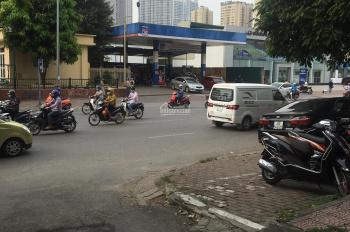 Bán nhà phố Trung Kính, Vũ Phạm Hàm 85m2, 4 tầng, mặt tiền 6,2m, 16,8 tỷ có thương lượng