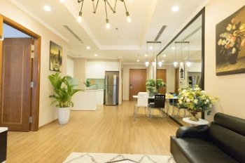 BQL chung cư Home City - Cho thuê căn hộ Home City 2PN, 3PN đồ cơ bản và full đồ đủ loại - 9tr/th