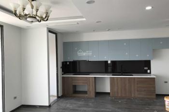 Chính chủ cho thuê căn 100,4m2 tầng 9 chung cư PHC 158 Nguyễn Sơn giá 12tr/tháng. LH: 0969732 857