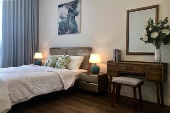 Cho thuê căn hộ 3 phòng ngủ chung cư cao cấp The Nassim