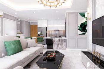 Giá sốc - Estella Heights 2 phòng ngủ đủ nội thất, giá thuê chỉ 24 triệu/tháng. LH ngay em Oanh