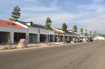Bán đất nền dự án Becamex Chơn Thành