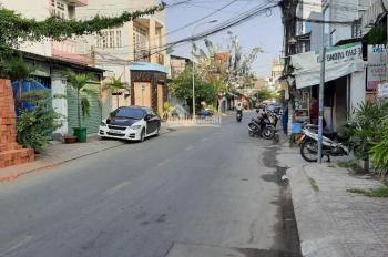 Nhà đất mặt tiền kinh doanh vị trí đẹp 4x20m, P. Tăng Nhơn Phú B, giá tốt. 0932647689