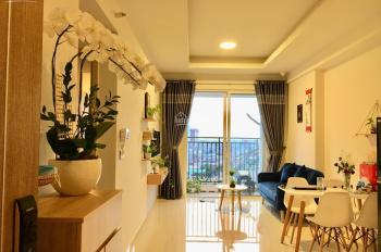 CH Richstar Novaland Tân Phú nhà full 100% nội thất 65m2 2PN, 2WC, 2.85 tỷ view Tô Hiệu 0938639817