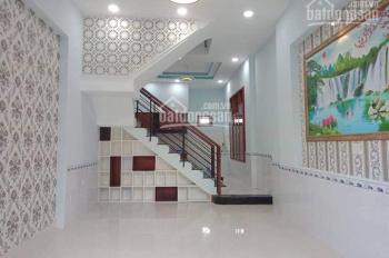 Cho thuê nhà trệt lầu hẻm 175 đường Nguyễn Văn Cừ, Ninh Kiều, Cần Thơ giá 10 triệu/tháng