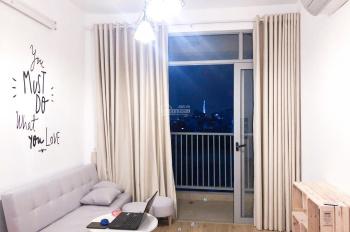 Cần cho thuê căn hộ Luxcity 2 phòng ngủ full nội thất