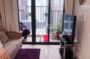 Cho thuê căn hộ chung FLC Apartment 18 Phạm Hùng, 60m2, 2PN, 2WC, 1PK, full nội thất giá: 11tr/th