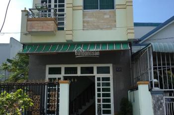 Cho thuê nhà hẻm nhánh ô tô đến nhà, đường Lộ Ngân Hàng, trệt 1 lầu, giá 6 triệu