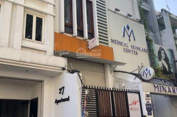 Cho thuê nhà Hồ Xuân Hương, Q3, DT 4x16m, 3.5 lầu, giá 55 triệu/tháng. LH: 0931175586