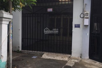 Bán nhà cấp 4, P. Phước Long A, gần chợ Phước Bình, DT 4x24m, giá 3 tỷ 7, TL, LH093214134