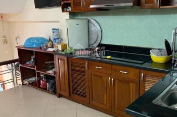Cho thuê gấp nhà riêng phố Sài Đồng, diện tích 40m2 được xây dựng 4 tầng bao gồm 4PN. Nhà full đồ
