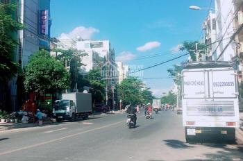Cần bán gấp nhà 3 tầng 4x18m mặt tiền đường số Chu Văn An, P. 26. LH 0902852138