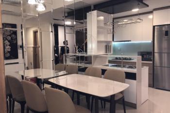 Chuyên cho thuê căn hộ Rivergate, Q4, full nội thất, giá rẻ nhất thị trường. Hotline: 0906378770