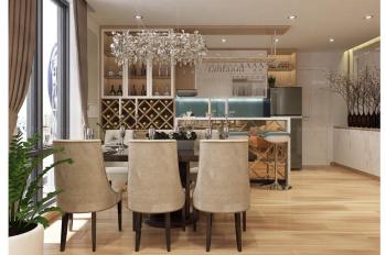 Buổi sáng làm văn phòng, buổi tối làm căn hộ để ở, mua ngay chỉ 700 triệu tại Golden King PMH Q7