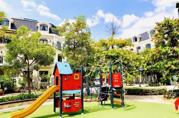 Kẹt tiền bán gấp biệt thự sân vườn Lakeview 203m2, view trực diện công viên, giá sốc 15 tỷ