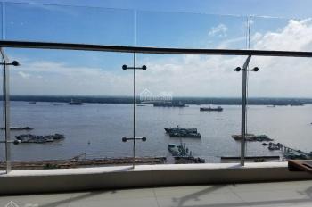 Bán căn hộ có 50 tiện ích ven sông Sài Gòn TT 800tr