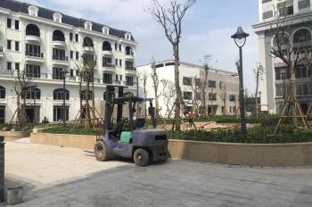Shophouse sổ đỏ TSG Lotus Sài Đồng Long Biên, đầu tư, ở, kinh doanh cực đỉnh. Còn 2 lô duy nhất