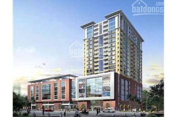 Cho thuê tòa nhà khuôn viên 500m2 xây 200m2 x 6 tầng mặt đường Lê Đức Thọ làm VP, mầm non