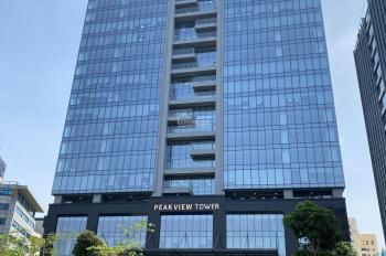Siêu hot...! Cho thuê văn phòng Building ParkView Tower hạng B+ Hoàng Cầu, diện tích 210m-280m2