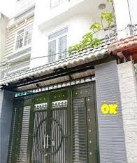 Bán CHDV cực vip đường Nguyễn Cửu Vân, Phường 17, Bình Thạnh. DT 7x24.5m, 6 tầng, 34 tỷ