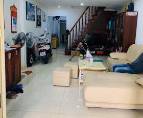 Bán nhà hẻm 110 Tô Hiệu gần Nguyễn Văn Vịnh, P Hiệp Tân, DT: 4m x 20m, 1 lầu 4PN, giá tốt 5,6 tỷ