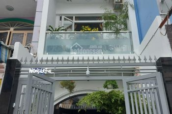 Bán nhà HXH Lý Thường Kiệt, Phường 7, Quận 10, 4.1x13.5m, 5 tầng, 8 PN, giá 7,85 tỷ