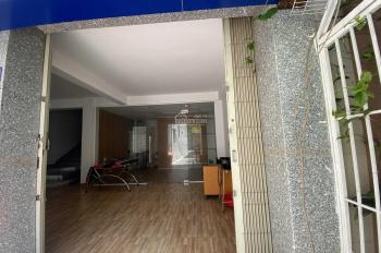 Cho thuê nhà 1 trệt 5 lầu thích hợp để làm văn phòng hoặc kinh doanh ở trung tâm thành phố