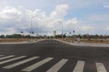 Còn 5 lô giá tốt nhất tại dự án KDC đường Hùng Vương phường Long Tâm, Bà Rịa. Đất đã có sổ riêng