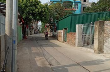 Cần bán gấp 40m2 đất trục đường liên xã Bắc Hồng vị trí kinh doanh tốt mặt tiền 4.5m giá thỏa thuận