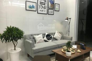 Cho thuê nhà hẻm full nội thất đường Xô Viết Nghệ Tĩnh, nhà trệt, mới đẹp giá 11 triệu/tháng