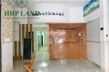 Cho thuê nhà nguyên căn góc 2 mặt tiền đường Phạm Văn Thuận, P. Tân Mai, 0949268682