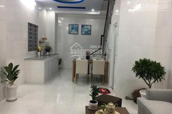 Cho thuê nhà trệt gác đúc nền móng kiên cố An Bình, Ninh Kiều, Cần Thơ giá 4 triệu/tháng