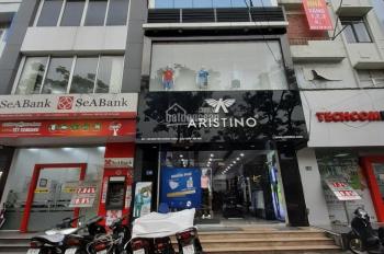 Cho thuê cửa hàng nhà mặt đường Nguyễn Khánh Toàn