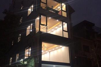 Cho thuê mặt phố Thụy Khuê, quận Tây Hồ, DT: 62m2 x 5T