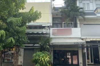 Bán nhà mặt tiền đường Mai Văn Vĩnh, P.Tân Quy, Quận 7