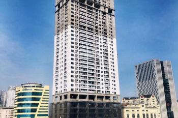 Sở hữu các căn hộ cao cấp cuối cùng của siêu dự án Golden Park Tower trung tâm Cầu Giấy