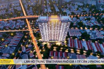 Bán căn hộ Tecco Home ngay vòng xoay an phú, 1 tỷ/ căn 2 PN, góp tháng 6tr/tháng. LH: 0969 548 721
