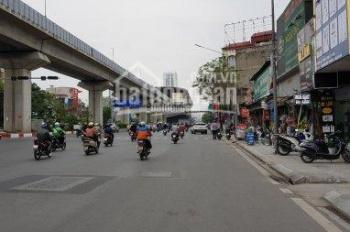 Chính chủ bán nhà 5 tầng mặt phố Nguyễn Xiển - Thanh Xuân. DT 63m2, giá 16.9 tỷ