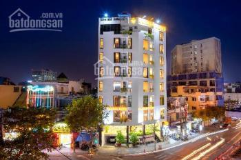 Bán khách sạn 50 phòng 2 mặt tiền Đống Đa, Đà Nẵng - Hầm, 10 lầu