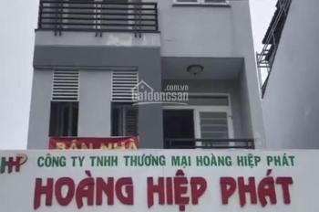 Bán nhà mặt tiền Phạm Hùng nối dài, khu dân cư Đại Phúc