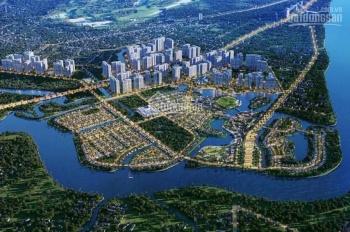 Bán CH Vinhome Grand Park - 200 Nguyễn Xiển, Phường Long Thạnh Mỹ, Q9, Sản phẩm siêu đầu tư